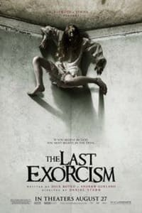 The Last Exorcism | Bmovies