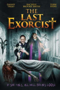 The Last Exorcist | Bmovies