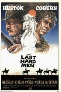 The Last Hard Men   Bmovies