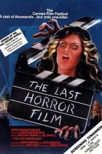 The Last Horror Film | Bmovies