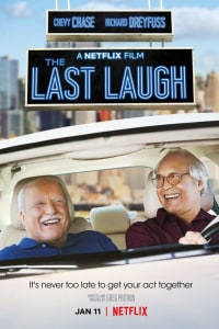 The Last Laugh | Bmovies