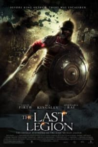 The Last Legion | Bmovies
