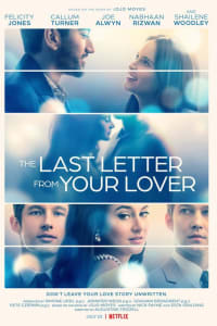 The Last Letter from Your Lover | Watch Movies Online