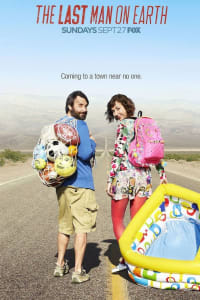 The Last Man on Earth - Season 2 | Bmovies