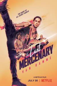 The Last Mercenary | Bmovies