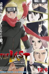 The Last: Naruto The Movie | Bmovies