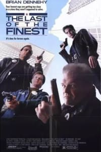The Last of the Finest | Bmovies