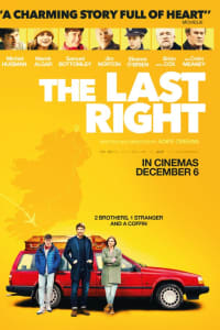 The Last Right | Bmovies