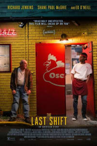 The Last Shift | Bmovies