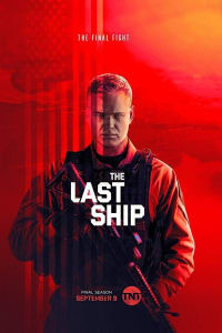 The Last Ship - Season 5 | Bmovies