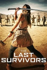 The Last Survivors | Bmovies