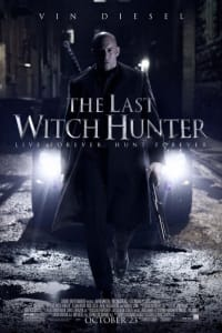 The Last Witch Hunter | Bmovies
