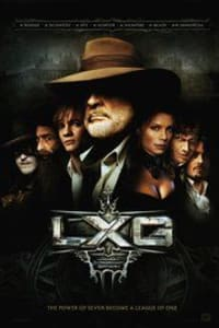 The League of Extraordinary Gentlemen | Bmovies