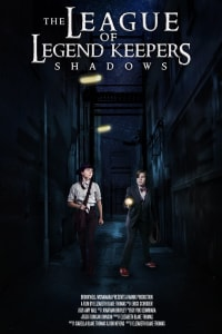 The League of Legend Keepers: Shadows | Watch Movies Online