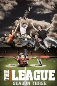 The League - Season 03 | Bmovies