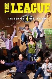 Watch The League - Season 4 Fmovies