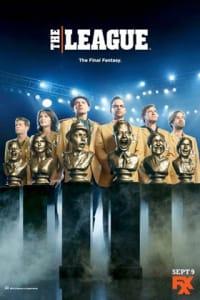 The League - Season 7 | Bmovies