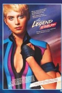The Legend of Billie Jean | Bmovies