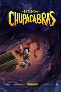 The Legend of Chupacabras | Bmovies