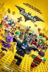The Lego Batman Movie | Bmovies