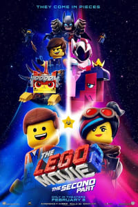 The Lego Movie 2 | Watch Movies Online