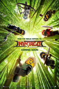 The Lego Ninjago Movie | Bmovies