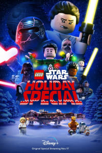 The Lego Star Wars Holiday Special | Bmovies