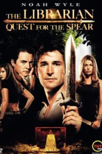 The Librarian: Quest for the Spear | Bmovies