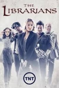 The Librarians - Season 1 | Watch Movies Online