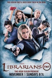 The Librarians - Season 2 | Bmovies