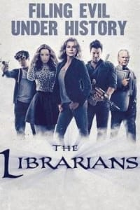 The Librarians - Season 3 | Bmovies
