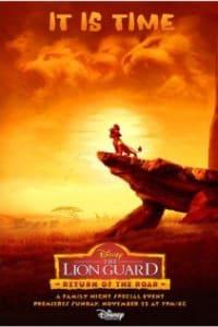 The Lion Guard - Return of the Roar | Bmovies
