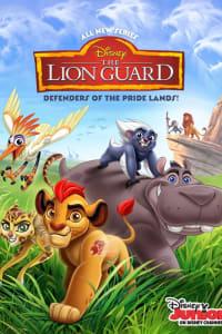 The Lion Guard - Season 1 | Bmovies