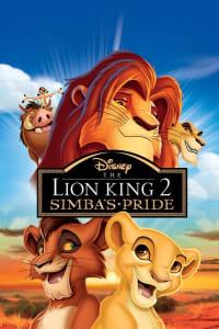 The Lion King 2: Simba's Pride | Bmovies