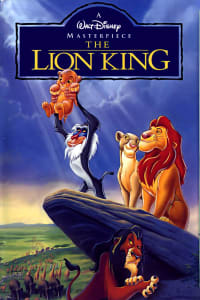 The Lion King | Bmovies