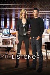 The Listener - Season 01 | Bmovies