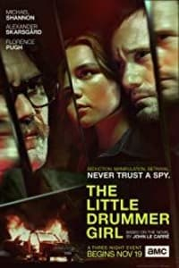 The Little Drummer Girl - Season 1 | Bmovies