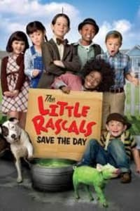 The Little Rascals Save The Day | Bmovies