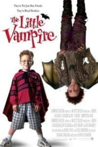The Little Vampire | Bmovies