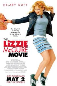 The Lizzie Mcguire Movie | Bmovies