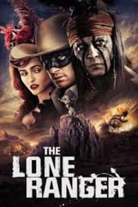 The Lone Ranger   Bmovies