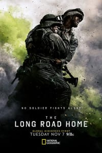 The Long Road Home - Season 1 | Bmovies