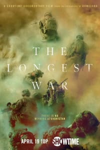 The Longest War | Bmovies