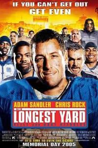 The Longest Yard | Bmovies