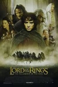 The Lord Of The Rings: The Fellowship Of The Ring | Bmovies