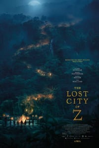 The Lost City of Z | Bmovies
