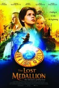 The Lost Medallion: The Adventures of Billy Stone | Bmovies