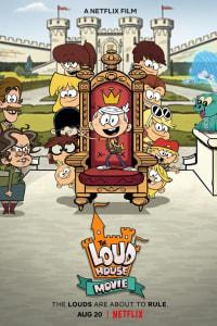 The Loud House Movie | Bmovies