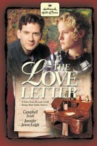 The Love Letter | Bmovies