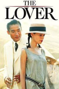 The Lover (1992)   Bmovies